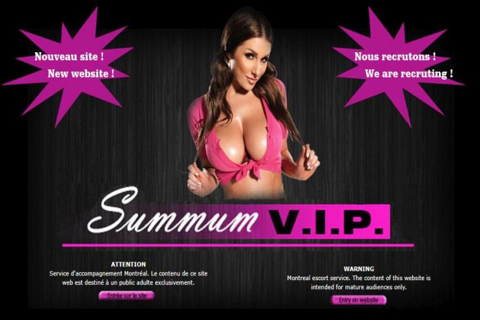 Summum VIP - Summum VIP