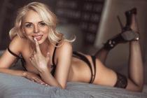 Polina's escorts - Polina'sescorts