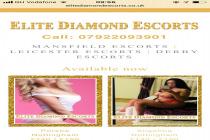 Elite Diamond Escorts  - EliteDiamondEscorts