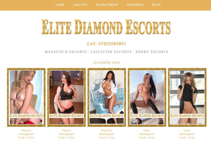 Elite Diamond Escorts  - Elite Diamond Escorts