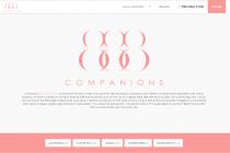 888 Companions - 888Companions - Miami