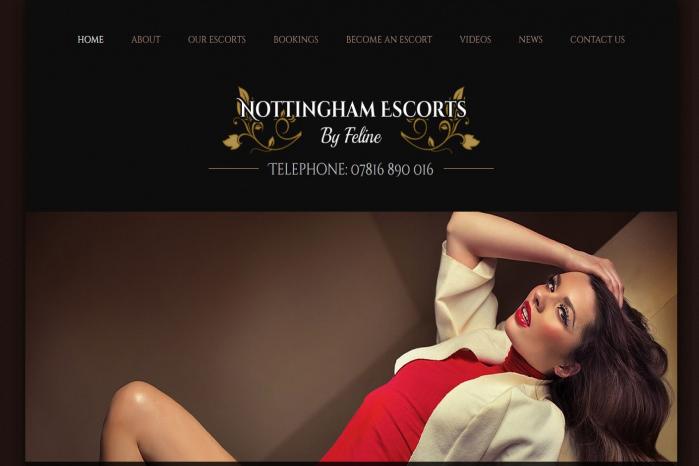 Nottingham Escorts by Feline - Nottingham Escorts by Feline