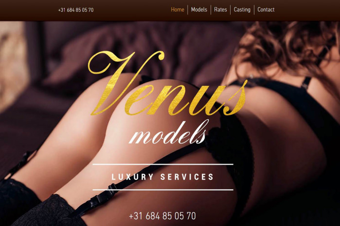 Venus Models - Venus Models
