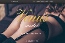 Venus Models - VenusModels - Belgium