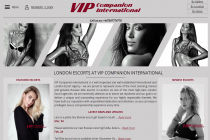 VIP Companion International - VIP Companion International