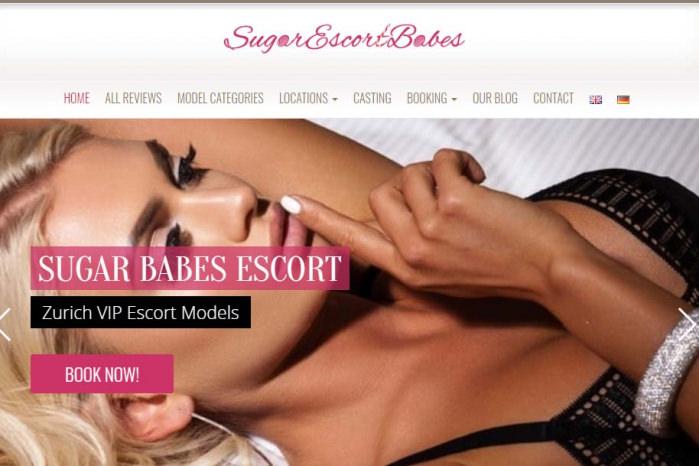 Sugar Escort Babes - Sugar Escory Babes