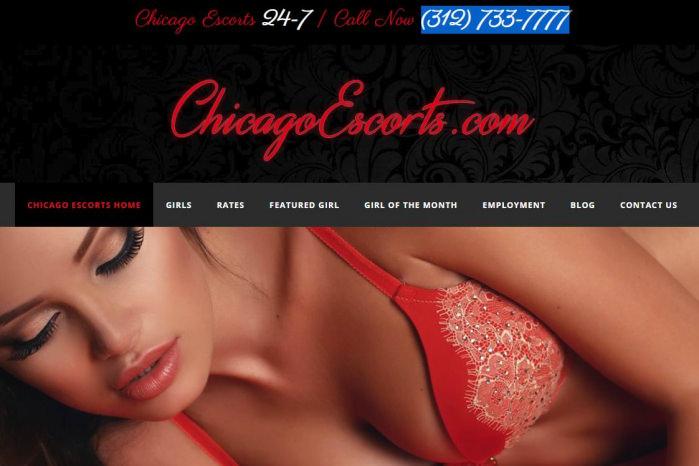 Chicago Escorts - Chicago Escorts