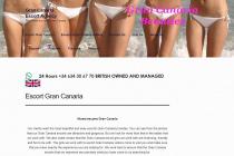 Gran Canaria Escort Agency