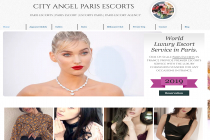City Angel Escorts Paris - City Angel Escorts - Paris