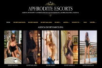 Aphrodite Escorts - Aphrodite Escorts - Madrid