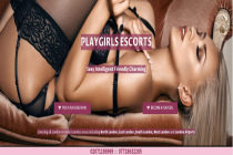 Playgirls Escorts - PlaygirlsEscorts