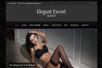 Elegant Escort Agency - Elegant Escort Agency - Midlands