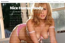 Nice Human Body - NiceHumanBody - USA