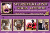 Wonderland Escorts