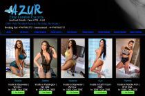 Azur Elite Escorts  - AzurEliteEscorts - Midlands