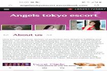 Angels tokyo escort  - AngelsTokyoEscort