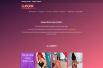 Glasgow Escorts Agency