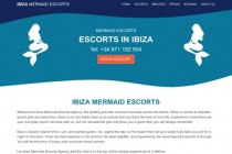 Mermaid Ibiza Escorts