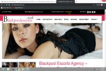 Blackpool Escorts Agency