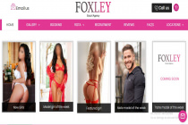 Foxley Escorts - Foxley Escorts - Greater London