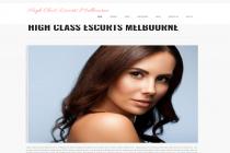 High Class Escorts Melbourne  - HighClassEscortsMelbourne - Australia