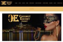 Coconut Escort - CoconutEscort