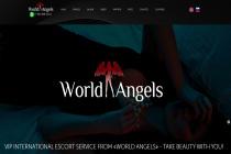 World Angels - WorldAngels - Vienna
