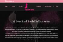 69 Escorts Bristol