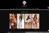 Diamond Girls London