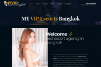 My VIP Escorts Bangkok