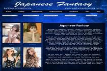 Japanese Fantasy