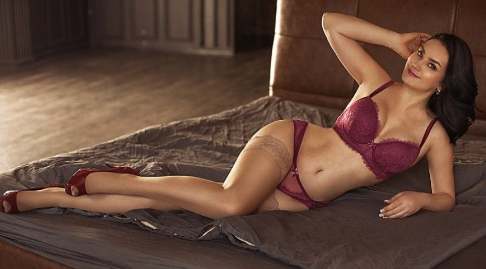 London escorts can offer many kinds of massage to their customers