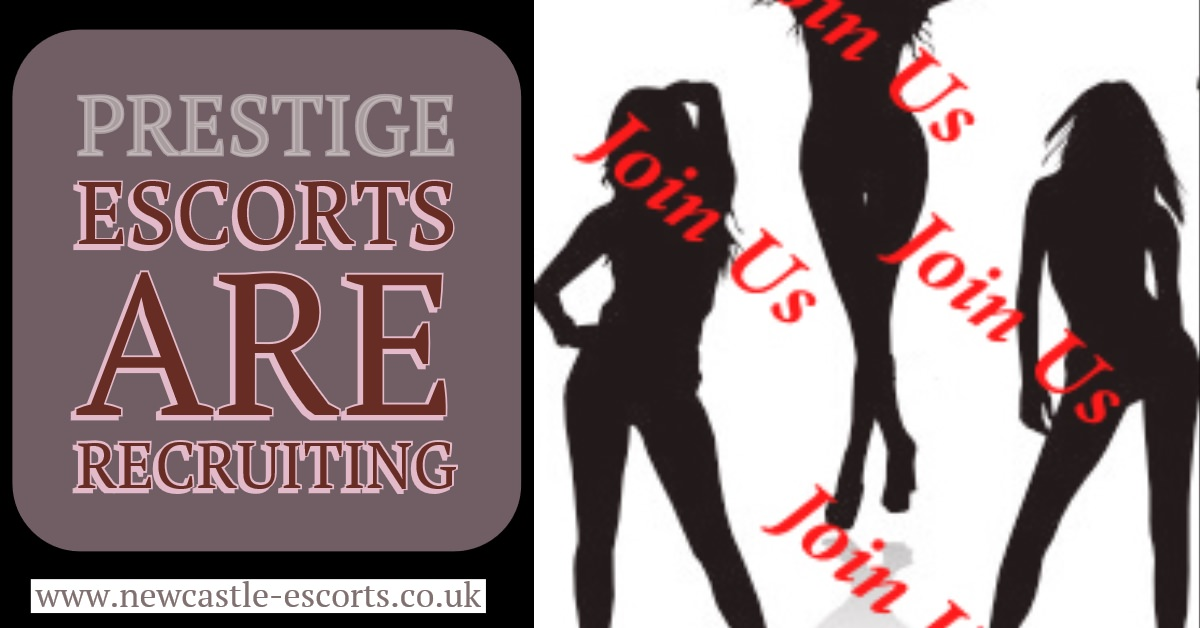 Join Prestige Escorts