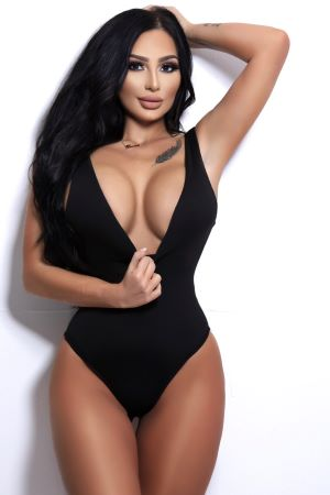 High Class European Escort in Kensington