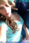 Angelina Jones California Escort Blog