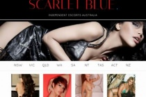 Scarlet Blue - Scarlet Blue - Global Escorts