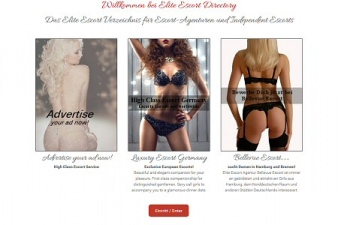 Elite Escorts  - Elite Escorts  - Amsterdam