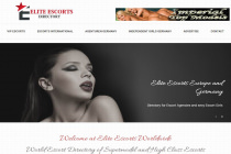 Elite Escorts  - Elite Escorts  - Mannheim