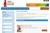 Adult Contacts Directory - Adult Contacts Directory - Ireland