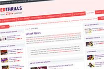 Red Thrills UK - RedThrills