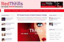 RedThrills - UK Directory