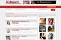 UK Massages - UK Massages - Central London