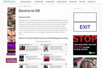 XXX Escorts UK - XXX Escorts UK - Scotland