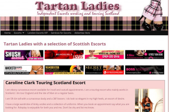 TartanLadies - UK Directory