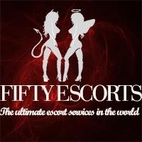 Fifty Escorts - FiftyEscorts - Greater London