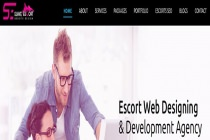 Suave Escort Web Design - Suave Escort Web Design - Edinburgh