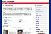 Escort Finder UK