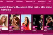 Anunturi Escorte Romania - Anunturi Escorte Romania - Europe