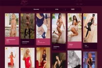 Jolly-Girls.com - World Escort Directory - Jolly Girls - Russia