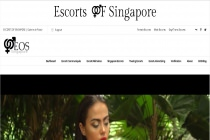 Escorts of Singapore